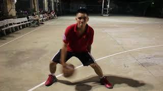 #seri basketball Ep 1 |Hướng dẫn nhồi bóng cơ bản|