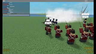 Roblox-Bot Kommandant-Befehl und töten!