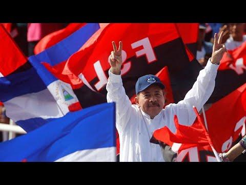 euronews (deutsch): Nicaragua: Jahrestag der Revolution von Protesten überschattet