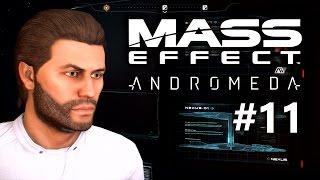 Mass Effect: Andromeda Gameplay PS4 Pro - Khan Ryder