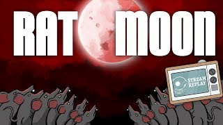 Rat Moon in Modern!!!!