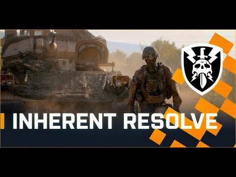 OP INHERENT RESOLVE.LIVE.MULTICLANES.ARMA 3.@SquadAlpha_es