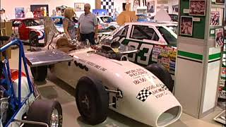 North Carolina Auto Racing Hall of Fame (full episode)