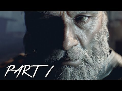RESIDENT EVIL 7 END OF ZOE Walkthrough Gameplay Part 1 - Joe Baker (RE7 DLC)