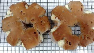 4.빵쌤김경하의 크림치즈를 안은 호두빵