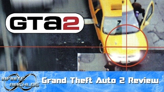 Grand Theft Auto 2 Review