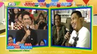 Eat Bulaga Sugod Bahay August 27 2016 Full Episode #ALDUBLOLASinConcert