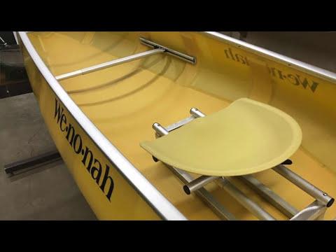 Wenonah Canoe :: Prism