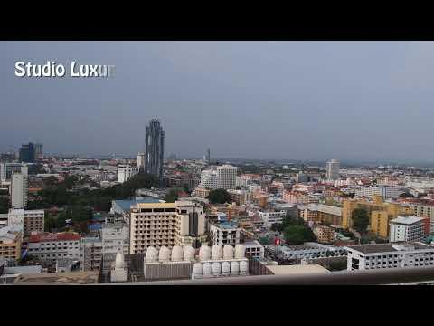 Pattaya Apartments