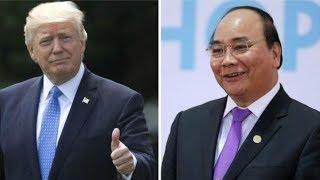 Nhân quyền, thương mại Việt – Mỹ và chuyến thăm Hoa Kỳ của Thủ tướng Phúc