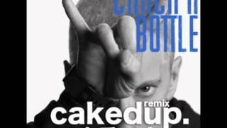 EMINEM-CRACK A BOTTLE (CAKED UP REMIX) *PREVIEW*