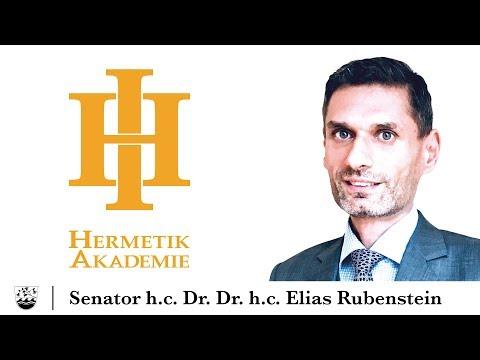 Das Potenzial von Symbolen (Senator h.c Dr. Dr. hc. Elias Rubenstein)