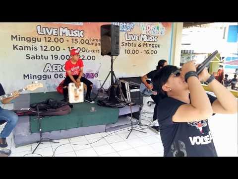 Download lagu Mp3 Ku Akui Ku Salah - DKATO @Mardigrass Citra Raya Cikupa