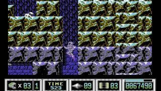 C64 Longplay: Turrican II