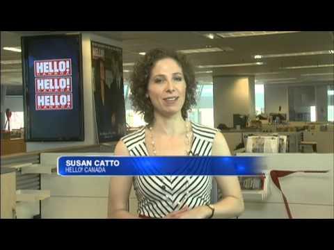 BT Winnipeg - Hello! Canada Royal Baby Watch - 07.15.2013
