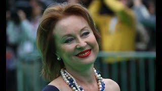 Недавний снимок Ларисы Удовиченко с известным актером обрадовал поклонников звезды
