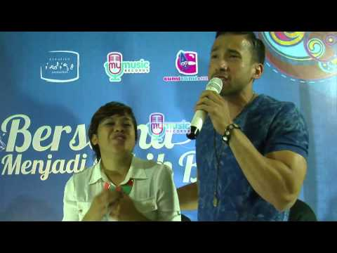 """MyMusic Event - Ruli """"All Of Me"""""""