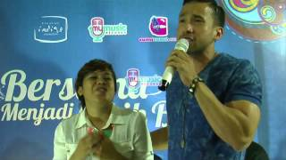 "MyMusic Event - Ruli ""All of Me"""