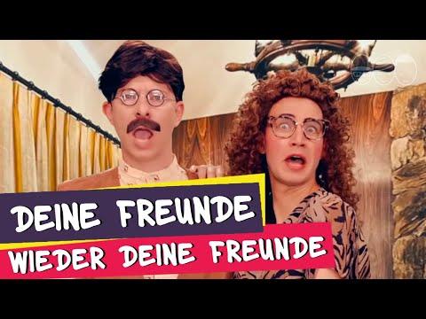 Deine Freunde - Wieder Deine Freunde (offizielles Musikvideo)