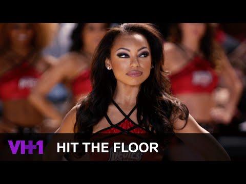 Hit The Floor | Instant Replay Countdown #3-2 - Hookups & Backstabbing | VH1