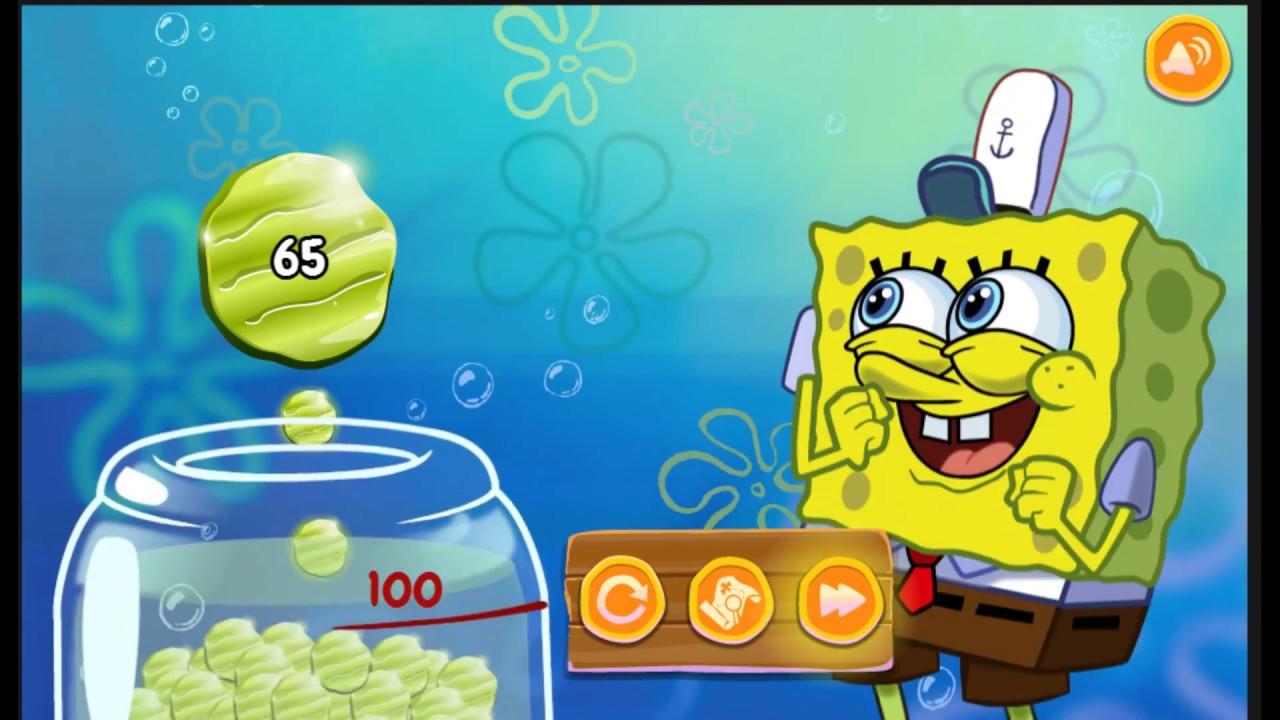 SpongeBob SquarePants Free Download Full Version PC Game