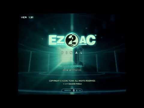 명장게임랜드 EZ2DJ/AC 방송
