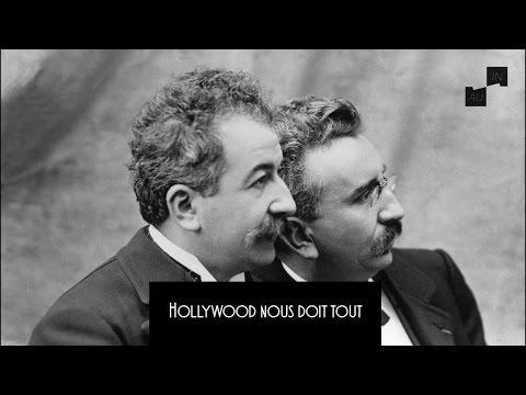 """Frères Lumière - """"Hollywood nous doit tout"""""""
