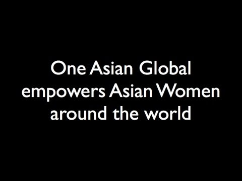 Interview with Rosalyn Cua from One Asian Global: empowering Asian Women around the world