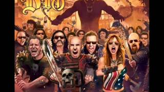 Repeat youtube video Tenacious D -The Last In Line (Dio Tribute-This is your life-2014)