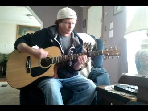 Drive -Alan jackson (guitar cover)