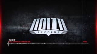 NR004 DJ Bike Bikes Drum Noize Suppressor RMX