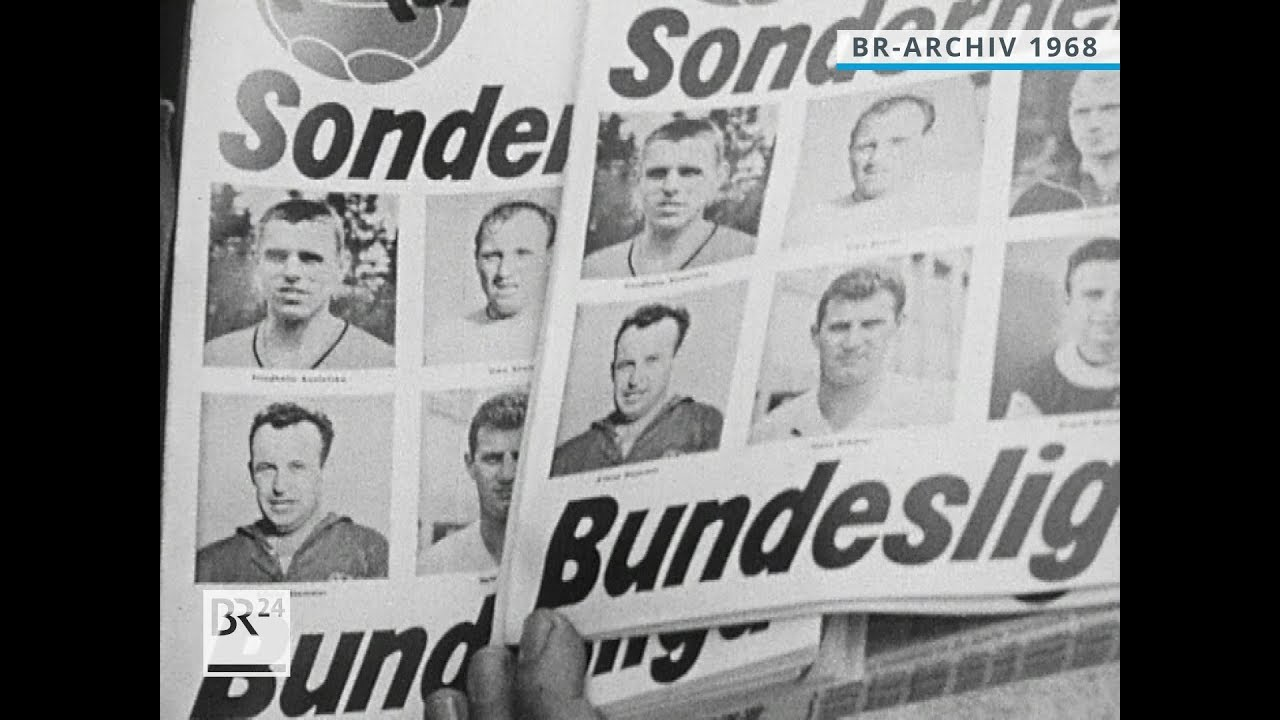 Erste Bundesliga Fußball