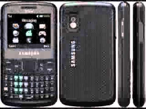 Celluloco.com presents:  Welcome to  Samsung A177