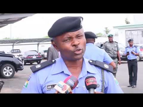 ENUGU POLICE PUBLIC RELATIONS OFFICER RECEIVE MCPD CERTIFICATE