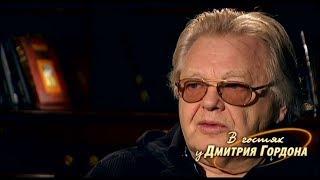 Антонов: В первом ряду Горбачев и Политбюро в полном составе — ноги у меня деревянные были