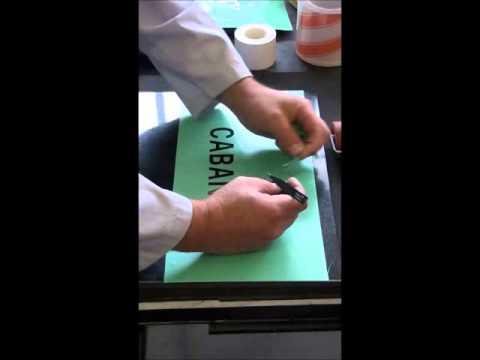 Abrasivos y Maquinaria - Granalladora de Banda o Tapiz (granallado de bombo) para piezas en masaиз YouTube · Длительность: 1 мин30 с