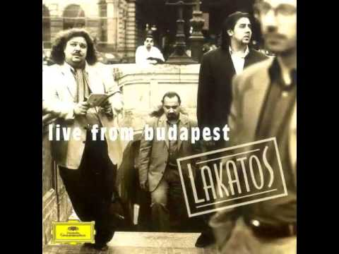Roby Lakatos orchestra - Live from Budapest