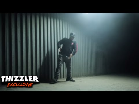 Clyde Carson - Trap Boomin (Exclusive Music Video) || Dir. Chuck Anthony [Thizzler.com]