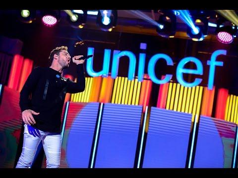 Gala de Unicef 2016 |