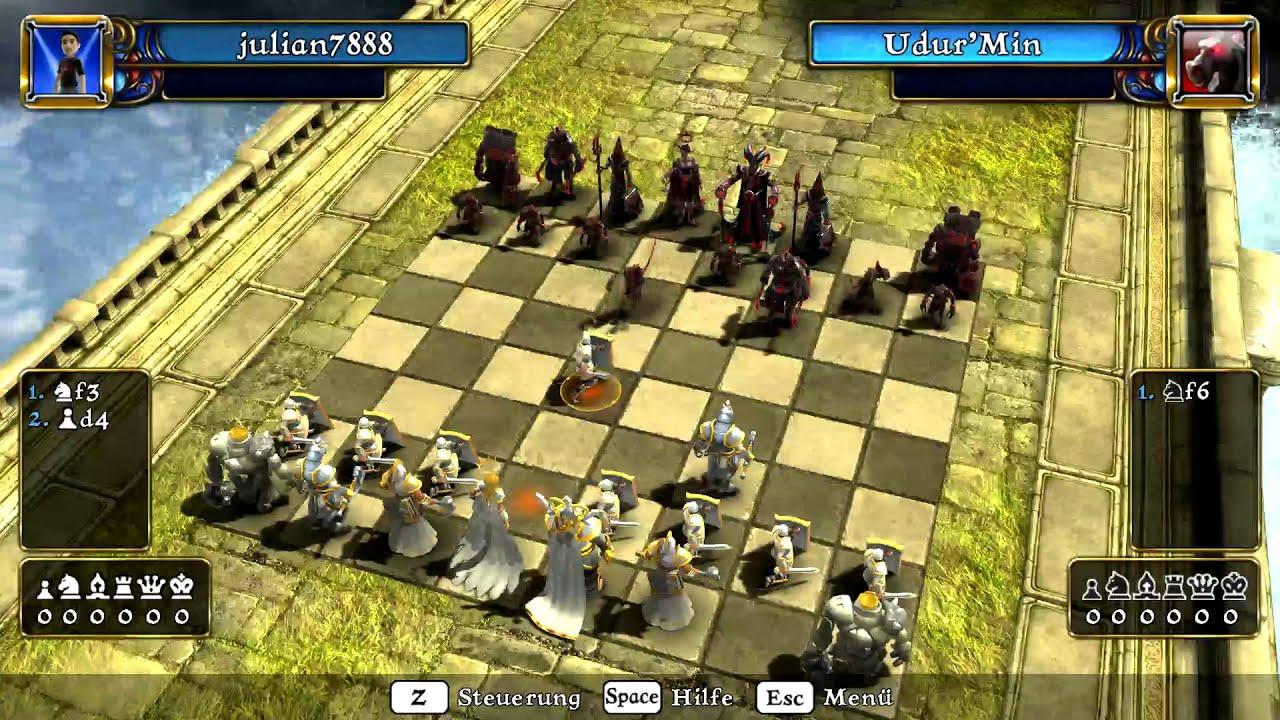 battle vs chess xbox 360