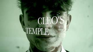 gcse media horror film cleo's temple movie