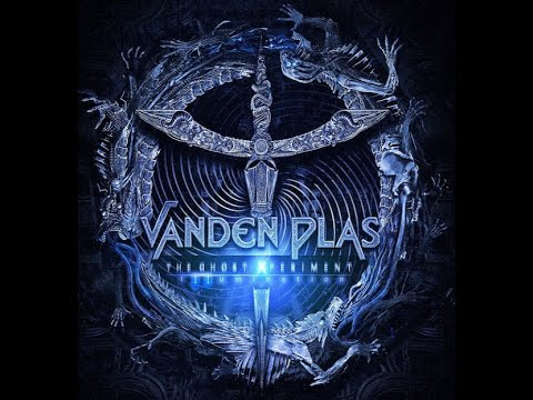 "VANDEN PLAS release new song ""Under The Horizon"" off new album The Ghost Xperiment - Illumination"
