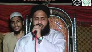 Molana Anas Younus - Dachi - Mehfil e Hamd o Naat JUI JTI Shikarpur Sindh