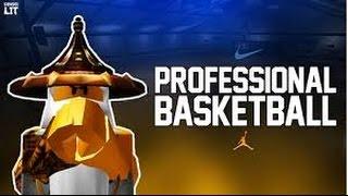 [ROBLOX: Profi-Basketball] Gameplay