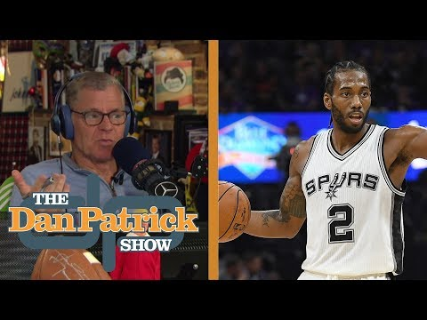 Kawhi Leonard traded to Raptors, now can they get him to stay? I NBA I NBC Sports