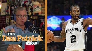 Kawhi Leonard traded to Raptors, now can they get him to stay? I NBA I NBC Sports