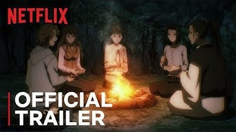 7SEEDS | Official Trailer | Netflix