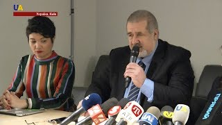 Права людини в Криму