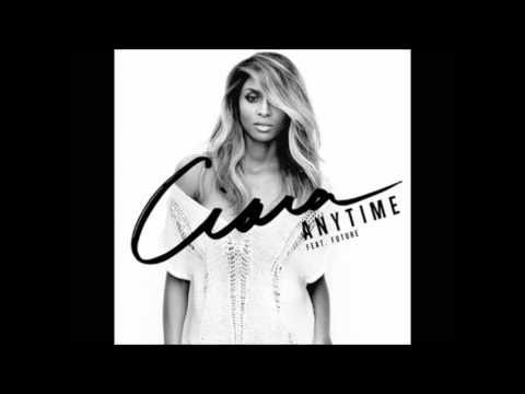 Ciara feat Future - Anytime
