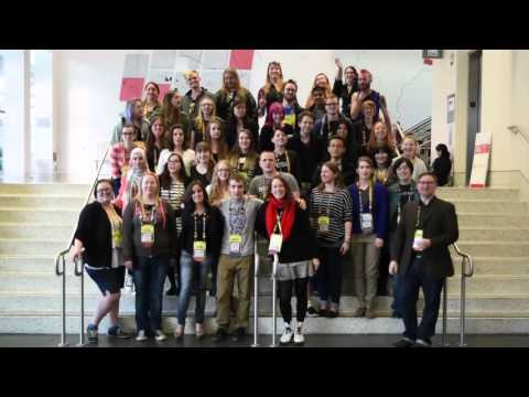 Apply for IGDA Scholars at GDC